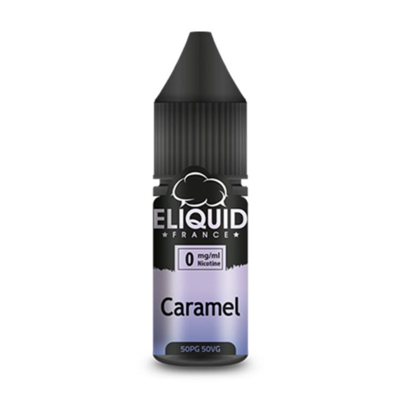 EliquidFrance Caramel