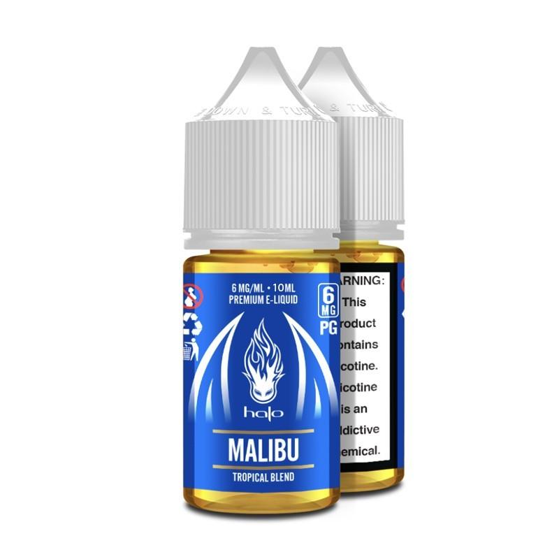 Halo Malibu