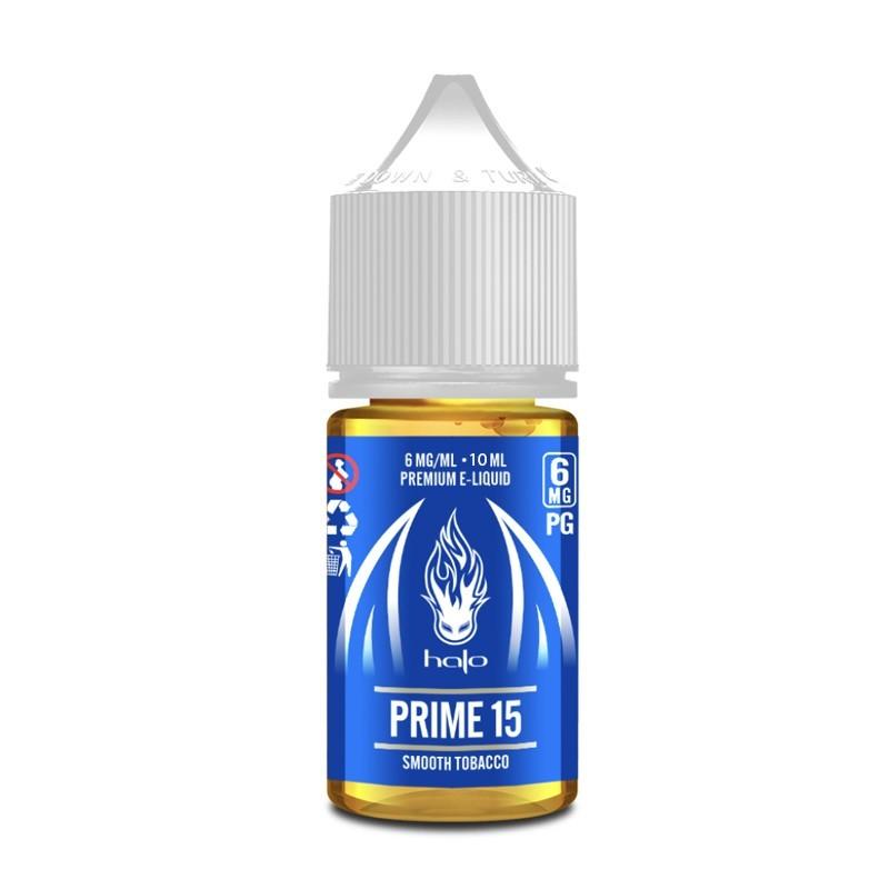 Halo Prime 15