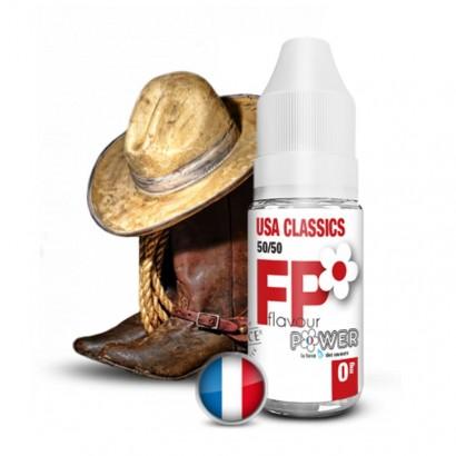 Flavour Power USA Classics