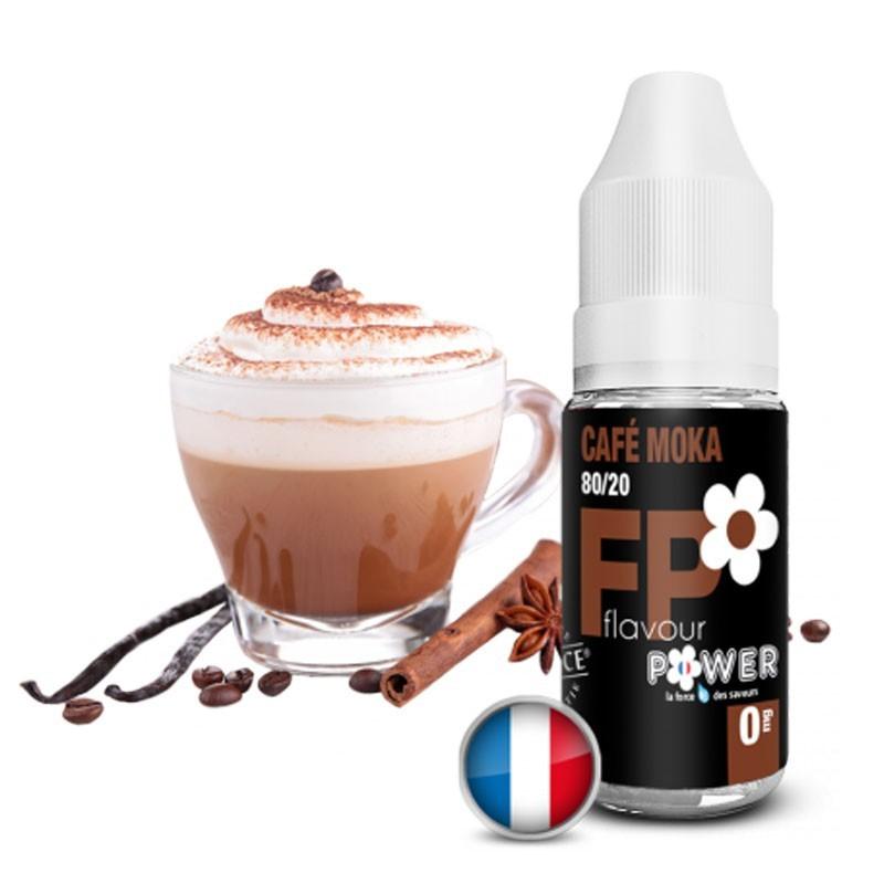 Flavour Power Café Moka