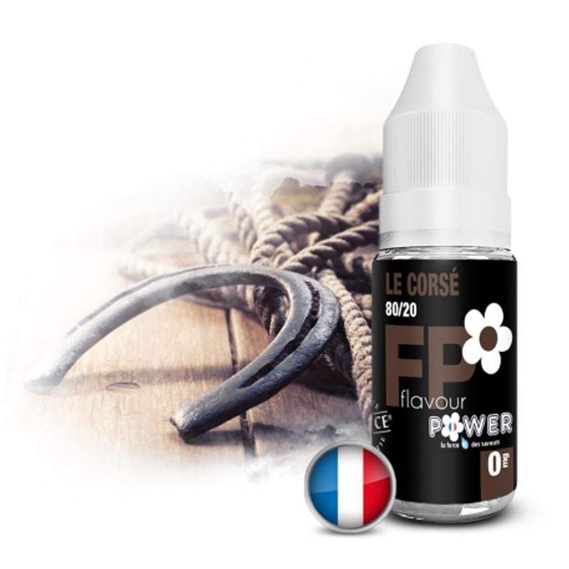 Flavour Power Le Corsé