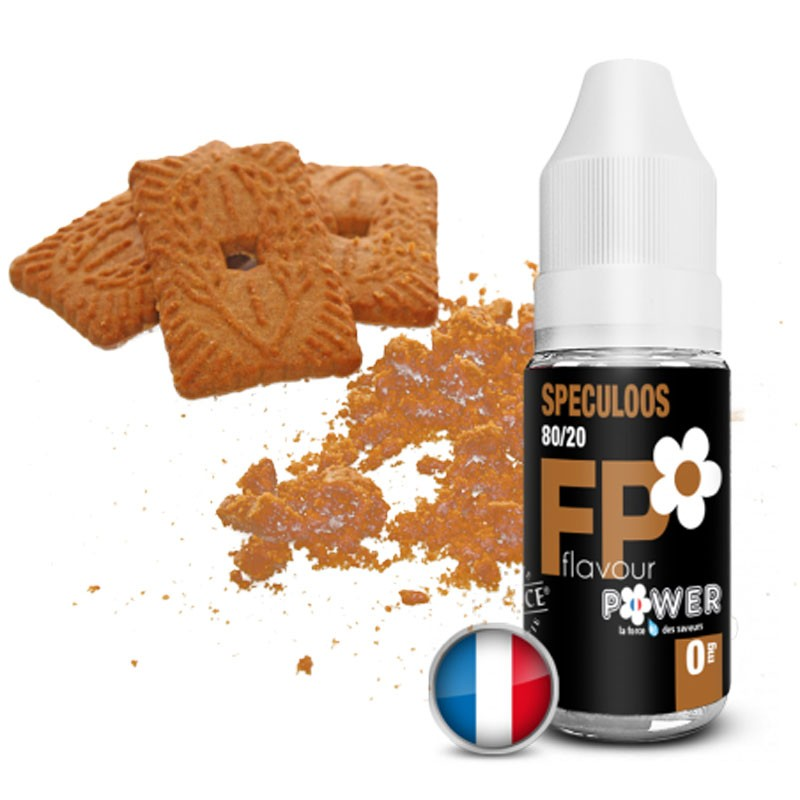 Flavour Power Speculoos