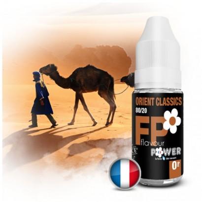 Flavour Power Orient Classics