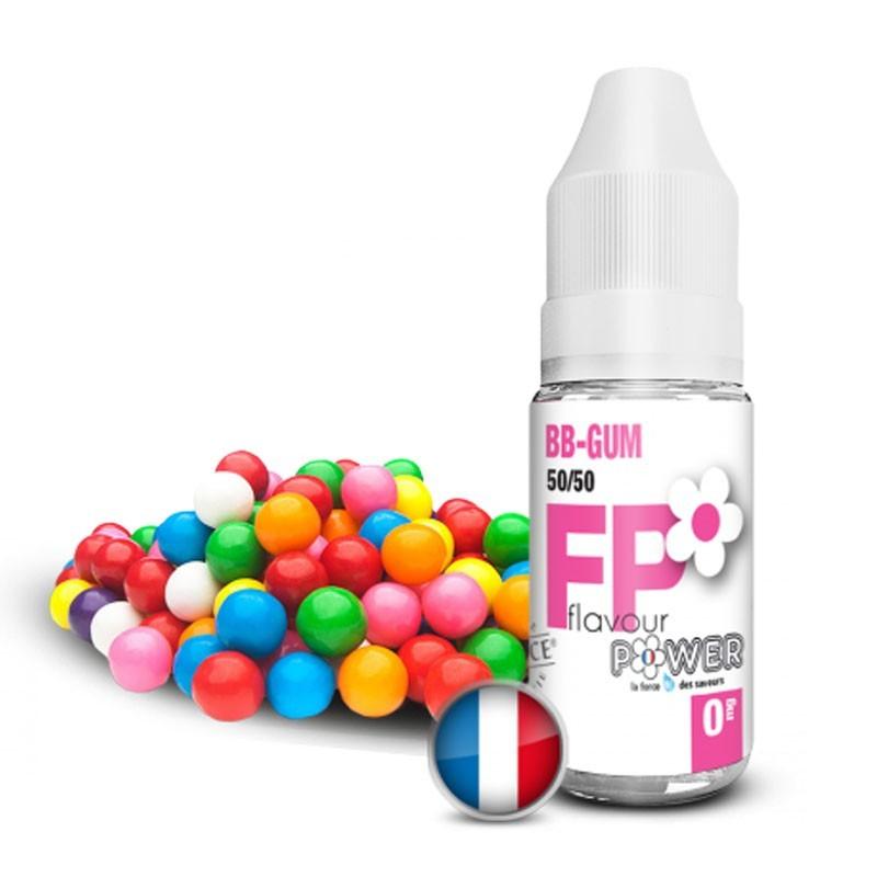 Flavour Power BB Gum