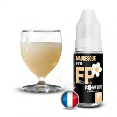Flavour Power Mauresque