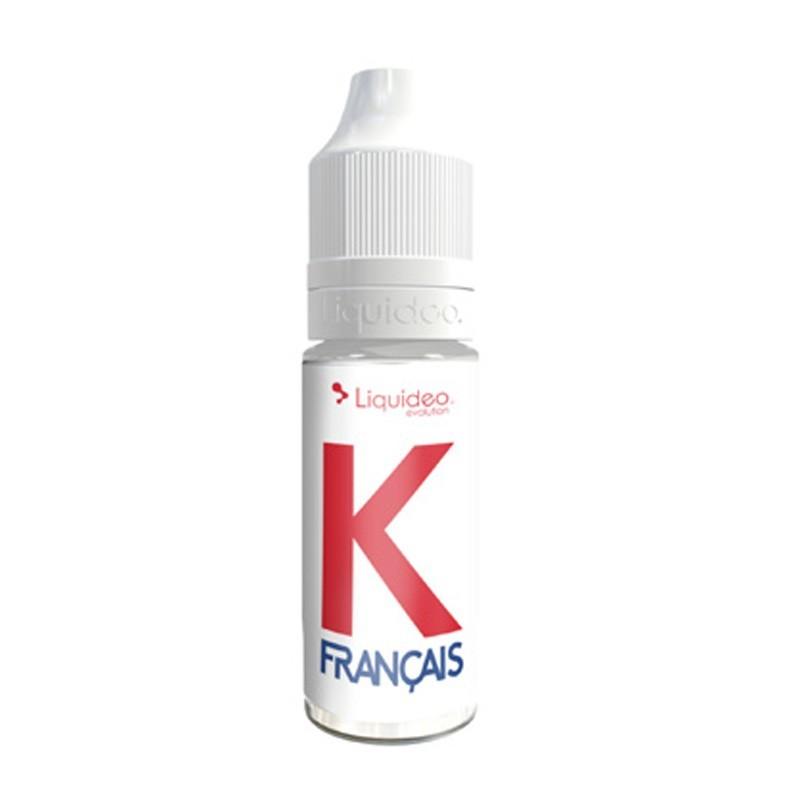 LIQUIDEO K Français