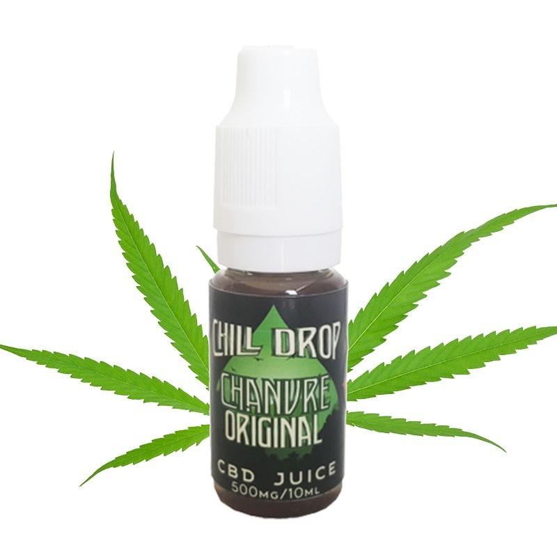 Chill Drop CBD 100mg / 10ML
