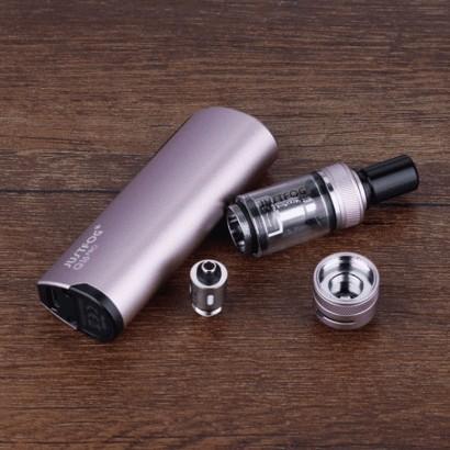 E-cigarette Q16 Pro JUSTFOG