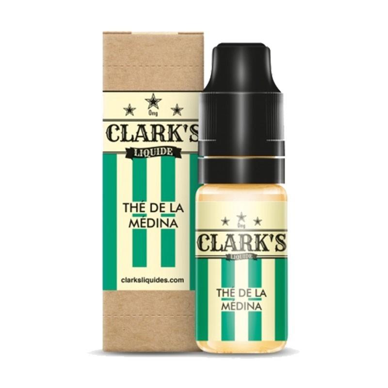 Clark's thé de la Médina