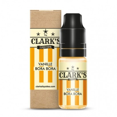 Clark's vanille Bora Bora