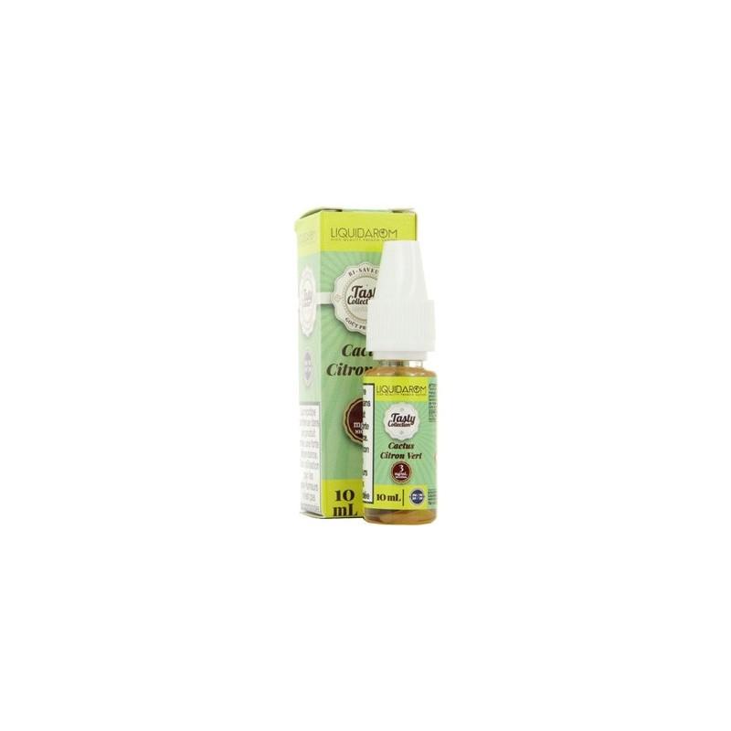 LIQUIDAROM Cactus Citron Vert