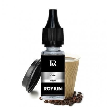 ROYKIN Café
