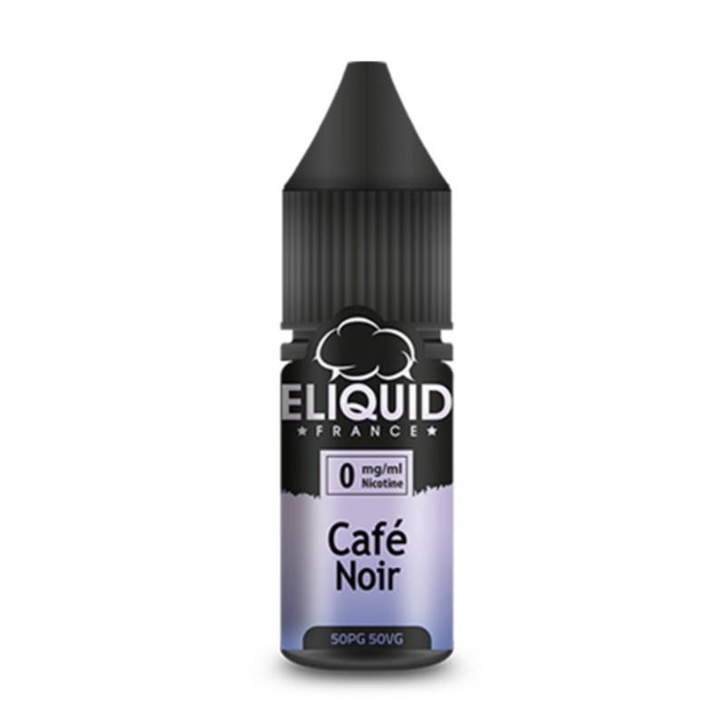 EliquidFrance Café noir