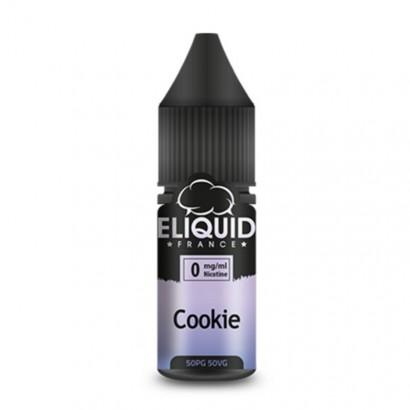 EliquidFrance Cookie